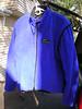 Aerostitch Kanetsu heated vest (windblock fleece material) with zip-on sleeves