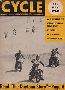 Cycle 1960 cover