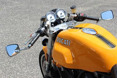 Cycle World/Ducati Ten Best Test Ride