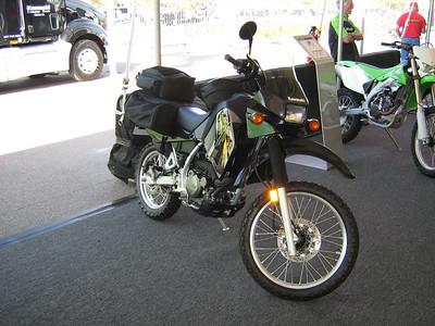 Cycleworld MC Show, Phoenix 2006