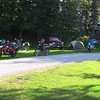 Fish 'n Fry Campground, Deadwood, SD
