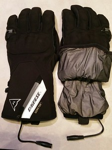 Dainese Extreme Foul Weather Gloves
