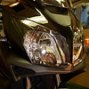 Rt headlight Smoke Mask Installed 02.
