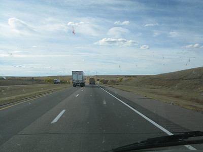 DMCsidecar Road Trip