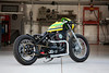DP Customs Defensor 2 : Bike Builder: DP Customs 