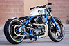 DP Customs del Rey : Bike Builder: DP Customs 