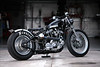 DP Customs Graffiti : Bike Builder: DP Customs 