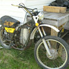 1975 DT400B bought for parts.
