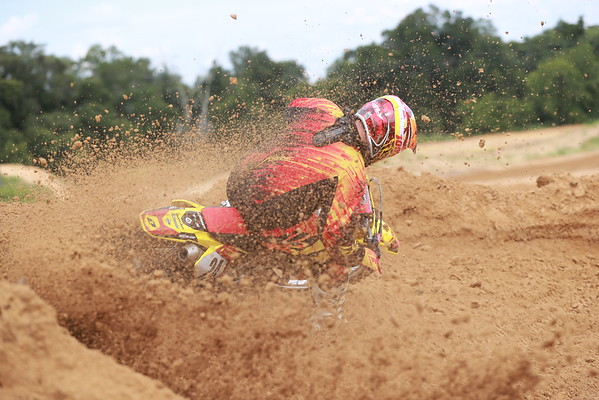 Dade City MX July 23rd 2016 R2 VP Series