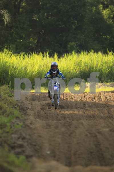 Dade City Sunday Race Aug 20th