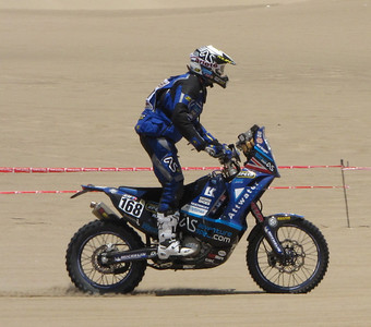Dakar 2013 SS1