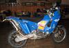 Factory KTM 690!  Very custom racing machine.  Just back from practice runs in Yuma, Arizona.