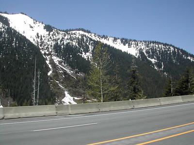 Dam Tour 2008