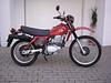 1981 Honda XL500S