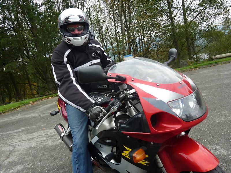 Darren Joe Mike Steve Epic 425 mile Bike Ride 001-23