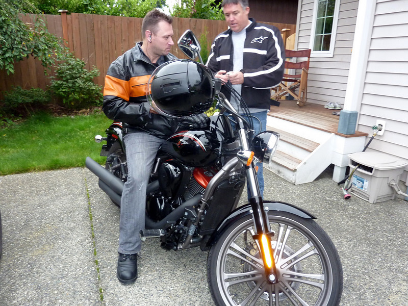 Darren Joe Mike Steve Epic 425 mile Bike Ride 001-5