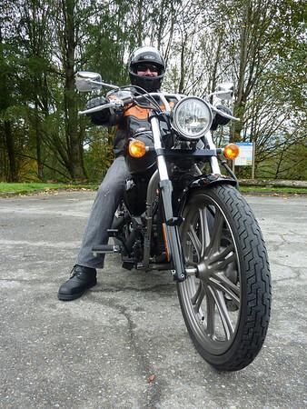 Darren Joe Mike Steve Epic 425 mile Bike Ride 001-15