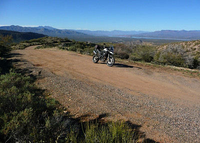 Day Ride 1-5-2012