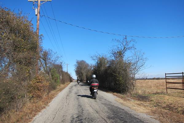 Day Ride Dennison