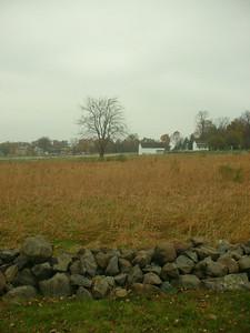 Bryan House, Cemetery Ridge.