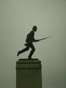 1st Minnesota memorial