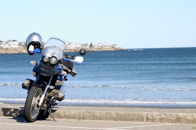 York Beach area, Maine