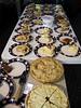 Liz Huff's pies!