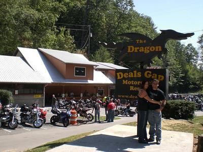 Deal's Gap 9-18-2010