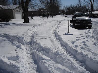 Death Blizzard 2011