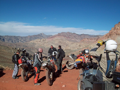 Death Valley Daze 2011