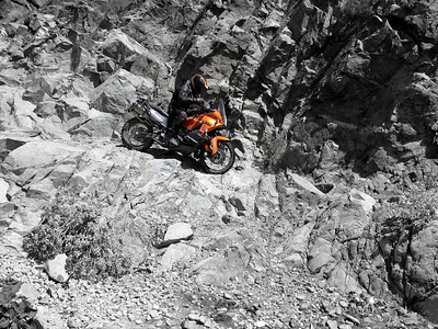 Death Valley - March 30-April 1, 2012