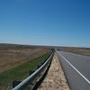 Somewhere near the Kansas/Colorado border