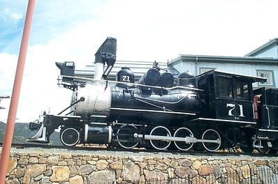 Locomotive 71