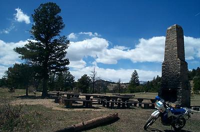 Mt. Alto Picnic Area