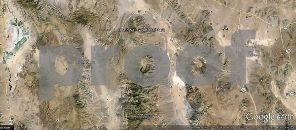 Desert Trips