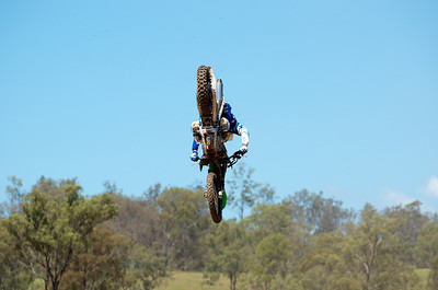 Qld Moto Park St Paddys Day