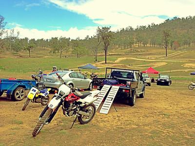 Qld Moto Park November 10 2012