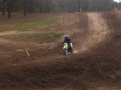 Queensland Moto Park November 3 2012