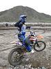 Brett Madron - ProMoto Billet/Fastway<br /> <br /> Dirt Rider Torture Test