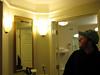 THE Pro Moto Billet/Fastway Factory Sponsored Hotel Room