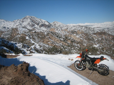 081219 Cajon Pass