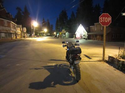 120929 Big Bear Night Ride