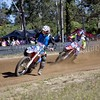 Australian Senior Dirt Track Titles