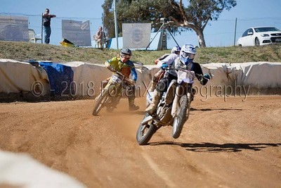 ACTMCC/St George MCC combined Club Day