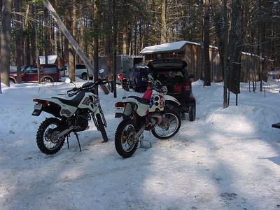 2006 MVTR Annual Ice Ride