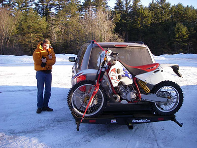 2008 Winter Riding