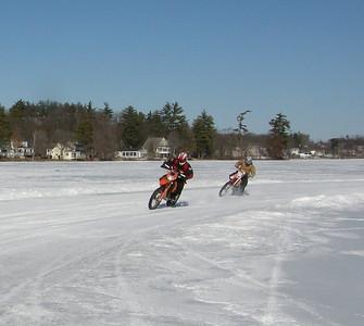 2009 Winter Riding