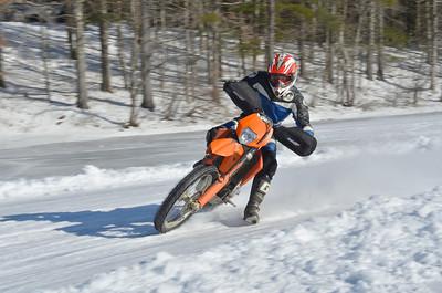 2012 Winter Riding