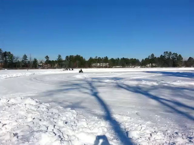 2014 Winter Riding