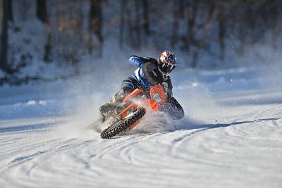 2015 Winter Riding